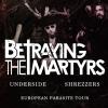Betraying The Martyrs (FR) Kulturfabrik KUFA Lyss Lyss Tickets