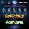 Devicious & Night Laser Musigburg Aarburg Tickets