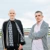 Paolo Fresu & Lars Danielsson duo Temple Cully Tickets