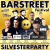 Silvesterparty Barstreet Bern 2018 Festhalle BERNEXPO Bern Biglietti