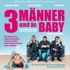 Drei Männer und äs Baby MAAG Halle Zürich Tickets