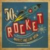 50's Rocket - Market & Car Show Mehrzweckhalle Zofingen Tickets