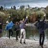 Ultra: Stück für die Schwerkraft Südpol Luzern Tickets