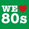 We love 80s Salzhaus Winterthur Tickets