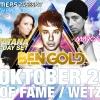 15 Years of Marc van Linden & Tatana B-Day Hall of Fame Wetzikon (ZH) Tickets