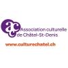 Association culturelle de Châtel-St-Denis Univers@lle Châtel-St-Denis Billets