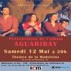 Concert : Daniella Seguel Quartet Salle Centrale de la Madeleine Genève Tickets