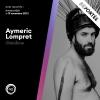 Aymeric Lompret - Tant pis Théâtre de la Madeleine Genève Tickets