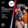 Les Z'Indépendants Théâtre de la Madeleine Genève Biglietti