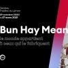 Bun Hay Mean Théâtre du Léman Genève Biglietti