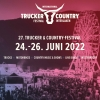 27. Intern. Trucker & Country-Festival Interlaken 2022 Flugplatz Interlaken Tickets