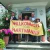Willkommen bei den Hartmanns Zürichhorn Zürich Tickets