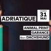 Adriatique Audio Club Genève Tickets
