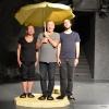 """An der Arche um Acht"" Theater im Burgbachkeller Zug Billets"