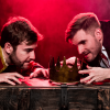 Impro Royal - der Kampf um die Krone Salzhaus Winterthur Tickets