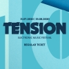 Tension Festival 2020 Gartenbad St. Jakob & Nachtlocation Münchenstein / Basel Billets