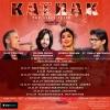 Kathak - The Story Teller Teatro Paravento Locarno Biglietti