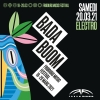 BADABOOM Fribourg Music Festival // Soirée Electro Forum Fribourg Billets