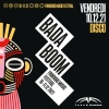 BADABOOM Fribourg Music Festival // Soirée Disco Forum Fribourg Billets