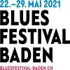 Bluesfestival Baden 2021 Diverses localités Divers lieux Billets