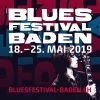 Bluesfestival Baden 2019 Several locations Several cities Tickets