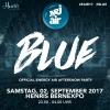 Blue - Official Energy Air 2017 Henris Restaurant & Catering Bern Billets