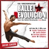 Ballet Revolución Theater 11 Zürich Tickets