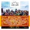 Live is Life Diverse Orte Arosa / Lenzerheide Billets