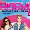 Ladies Night presents Circuit (women only) Alte Kaserne Zürich Tickets