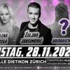 Zeljko Joksimovic, Jelena Rozga, Surprise Act Stadthalle Dietikon Biglietti