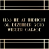 New Year's Eve Widder Garage Zürich Tickets