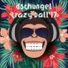 Crazy Ball 2017 Vaduzer-Saal Vaduz Billets