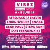 VIBEZ Openair 2019 - Camping Ticket DO / FR / SA Gelände Tissot Arena Biel Biel / Bienne Tickets