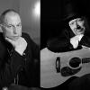 "Thomas C. Breuer & Pink Pedrazzi: ""Punktlandung im Nirgendwo"" Theater im Teufelhof Basel Biglietti"