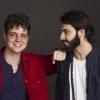 "Dominik Muheim & Sanjiv Channa: ""Chunt scho guet"" Theater im Teufelhof Basel Tickets"