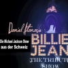 Billie Jean Theater National Bern Biglietti