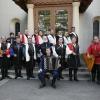 Bolschoi Don Kosakenchor Ref. Kirche Aadorf Tickets