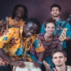 Jurafro : Baye Magatte Ndiaye Forum St-Georges Delémont Billets