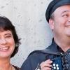 CD-Taufe mit Sergej Simbirev Burgbachkeller Zug Tickets