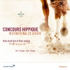 57e Concours Hippique International de Genève Palexpo Grand-Saconnex Tickets