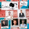 Comedy im Balz in English Balz Klub Basel Tickets