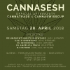 CannaSesh Queens Zurich Zürich Tickets