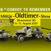 Convoy to Remember Bei Birmenstorf AG Birmenstorf Billets