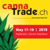 CannaTrade 2019 Halle 622 Zürich Tickets
