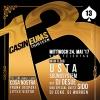 Casineum's Thirteen Casineum & The Club Grand Casino Luzern Biglietti