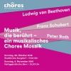 Chores Klang-Mosaik 2018 Heiliggeistkirche Bern Tickets