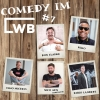 Comedy im LWB #7 Löschwasserbecken Baden Tickets