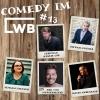 Comedy im LWB #13 Löschwasserbecken Baden Tickets