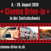 Autokino Cinema Drive-in Luzern 2020 Aeschbach Chocolatier AG Root-Luzern Tickets