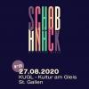 Comedy im KUGL Schabanack N°23 KUGL St.Gallen Tickets